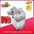 YD-500 Fruit Vegetable Cube Cutting