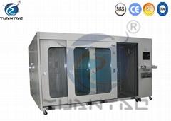 LCD老化試驗箱