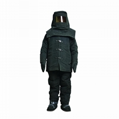 Fire Fighting Entry Clothing