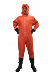 Light Chemical Protective Clothing