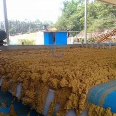 洗砂带式污水处理设备生产厂家定制