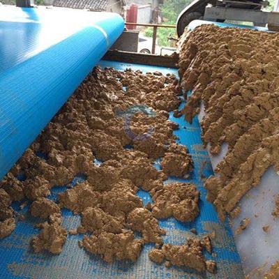 洗砂带式污水处理设备生产厂家定制 5