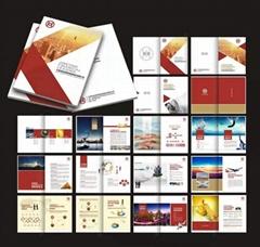 平面設計包裝設計標誌設計VI設計各類畫冊設計易企秀