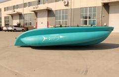 專業釣魚充氣艇歐盟認証戶外休閑釣魚船