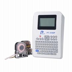 2020 puty auto cut PT-3100P portable label printer for sale