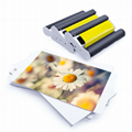 High quality selphy photo paper
