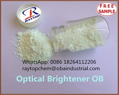 Competitive Optical Brightener Agent OB from China