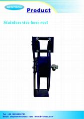 自動收縮卷管器 不鏽鋼卷管器