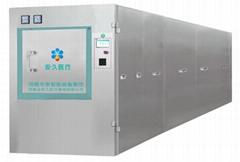 河南环氧乙烷灭菌设备大型EtO消毒机厂家定制