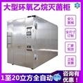 現貨供應低溫中型環氧乙烷滅菌器全自動包安裝調試 1