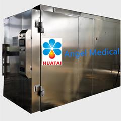 滑縣設備環氧乙烷滅菌器高壓氣體消毒機低溫全自動現貨