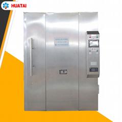 滑縣定製防護服消毒環氧乙烷(eo)滅菌櫃多尺寸高壓氣體