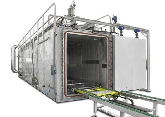 滑县定制防护服消毒环氧乙烷(eo)灭菌柜多尺寸高压气体 3