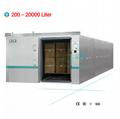 低温中型环氧乙烷灭菌器全自动智