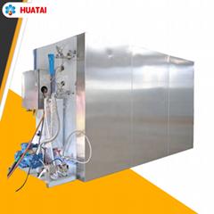 大型環氧乙烷滅菌器現貨直銷低溫Eo消毒櫃矩形臥式