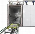 長垣大型環氧乙烷滅菌櫃氣體高壓