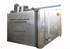 EtO灭菌器医用消毒装置环氧乙烷工艺厂家多尺寸