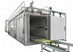 滑縣六立方環氧乙烷滅菌櫃低溫一次性耗材消毒裝置