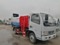 Dongfeng 3 ton to 22ton Side Load