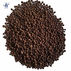 Humic Acid Granular Organic NPK Fertilizer manufactures in china