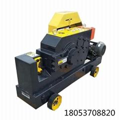 供应GQ50全自动钢筋切断机 不锈钢丝铁丝切断机