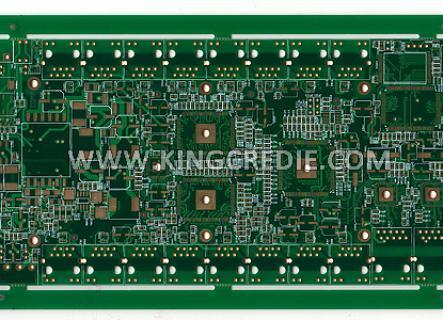 Printed circuit boards 5