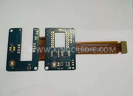 Rigid-Flex PCB 1