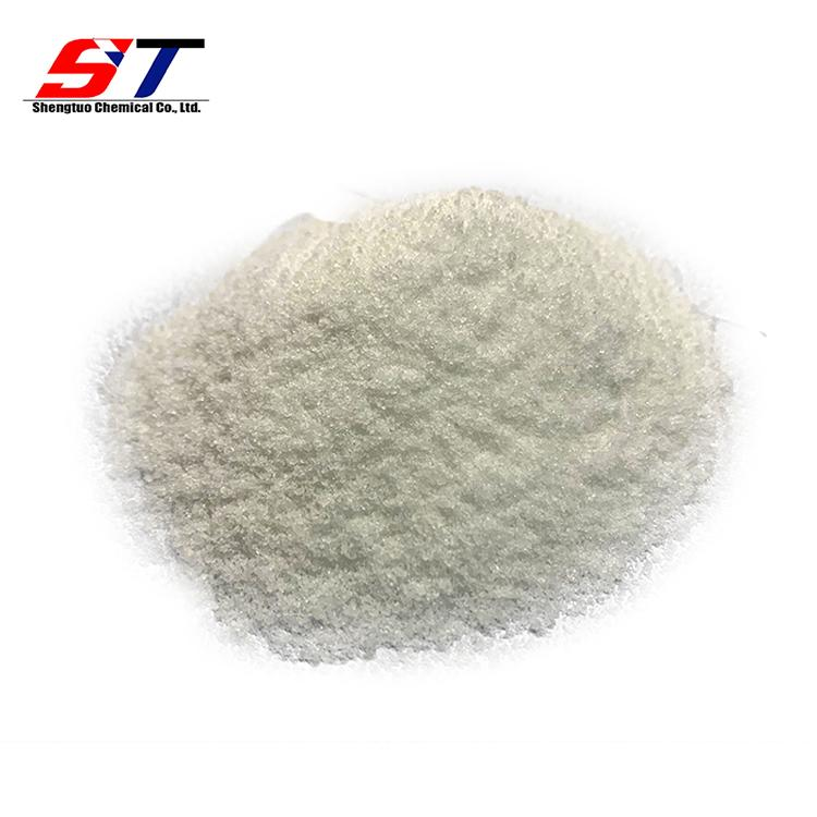 Anionic polyacrylamide flocculant for water treatment 1