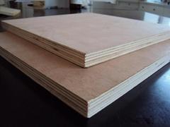 China HOT Sale 18mm Okoume Plywood BB/CC Grade