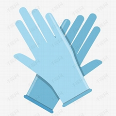 Medical Protection Gloves Disposable