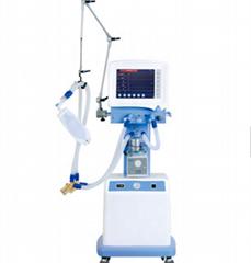 Superstar S1100 ICU Medical Use Ambulance Ventilator