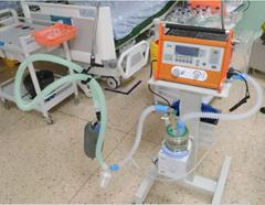 ACM812A ICU Breathing Machine Ventilator