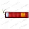 Combination Tail Lights
