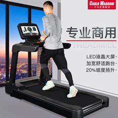 健身房商用有氧跑步機
