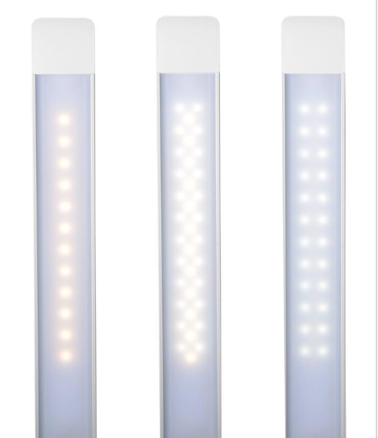 折疊式護眼學習工作LED燈 5