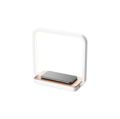 觸摸式三檔調光智能無線充LED燈 3