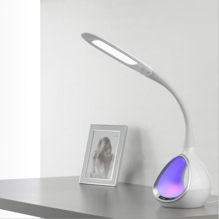 LED面光源護眼學習臺燈 1