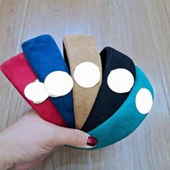Hairpin jewelry and headwear customized wholesale