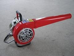 林晟便携式风力灭火机森林消防吹风机