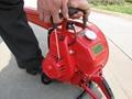 林晟便携式风力灭火机森林消防吹风机 2