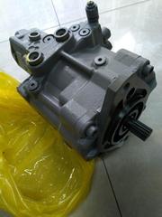 KYB hydraulic pump PSVL2-27CG for KUBOTA