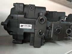 original NACHI hydraulic pump PVD-2B-40P-16G5-4191B