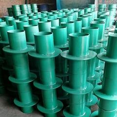 加长型不锈钢刚性防水套管
