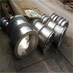 加长型不锈钢防水套管