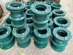 加長型國標柔性防水套管