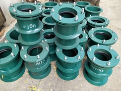 加长型国标柔性防水套管