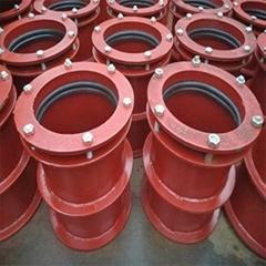 加长型国标防水套管