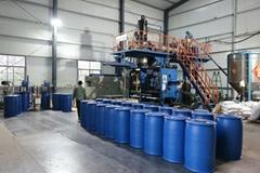 双层双环塑料桶 食品级塑料桶 专业塑料包装