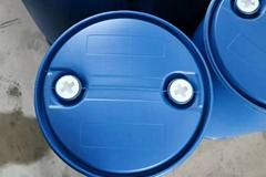 藍色塑料桶 聚乙烯桶