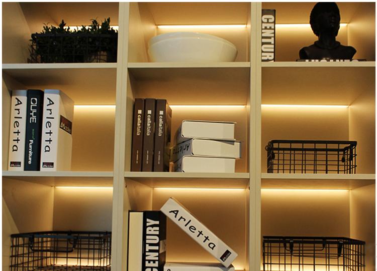富運達LED雙面發光層板燈 櫥櫃燈具 5